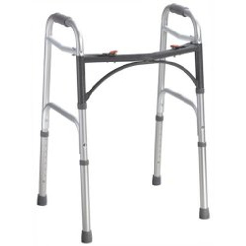 McKesson Folding Walker McKesson Brand 146-10200-4