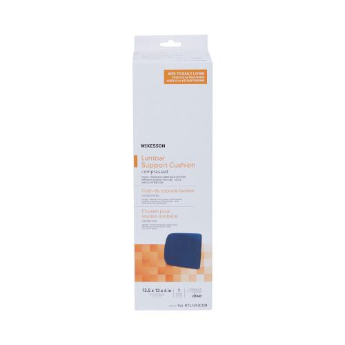 McKesson Lumbar Seat Cushion McKesson Brand 146-RTL1493COM