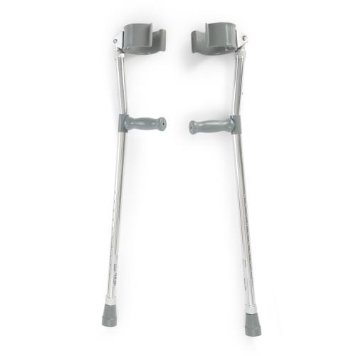 Mckesson Forearm Crutches McKesson Brand 146-10403