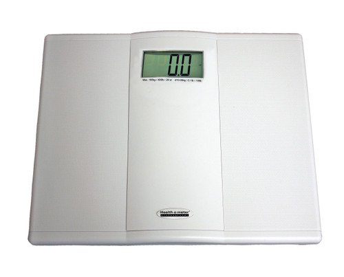 Health O Meter Floor Scale Health O Meter