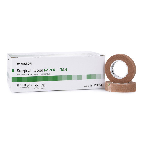 McKesson Medical Tape McKesson Brand
