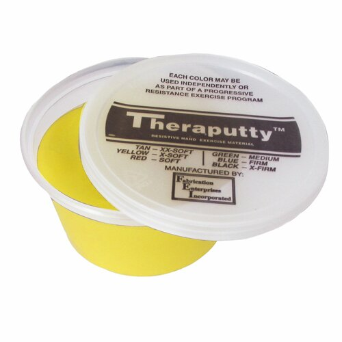 CanDo TheraPutty Therapy Putty Fabrication Enterprises 10-0900