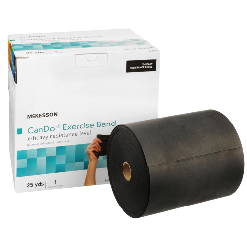 McKesson Exercise Resistance Band McKesson Brand 169-5631