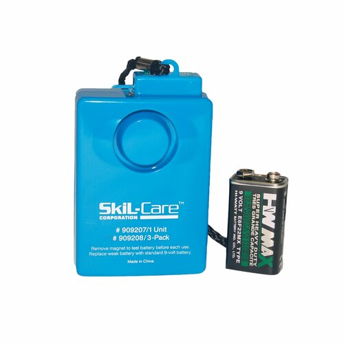 Econo Chair Alarm System Skil-Care 909208