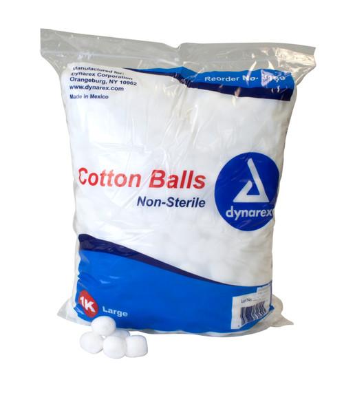 Dynarex Cotton Ball Dynarex
