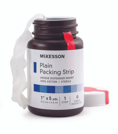 McKesson Wound Packing Strip McKesson Brand