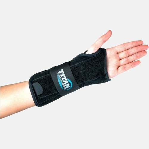 Titan Wrist Wrist Splint Hely & Weber 450-LT