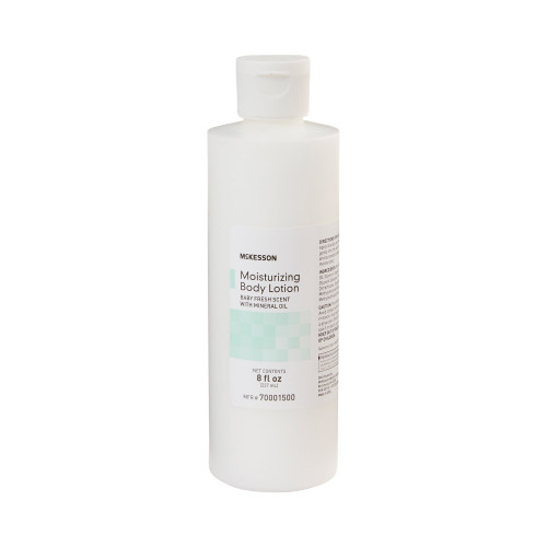McKesson Hand and Body Moisturizer McKesson Brand 70001500