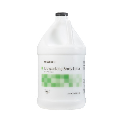 McKesson Hand and Body Moisturizer McKesson Brand 53-28001-GL