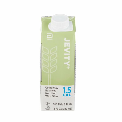Jevity 1.5 Oral Supplement Abbott Nutrition 64628