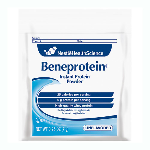Beneprotein Protein Supplement Nestle Healthcare Nutrition 10043900284306