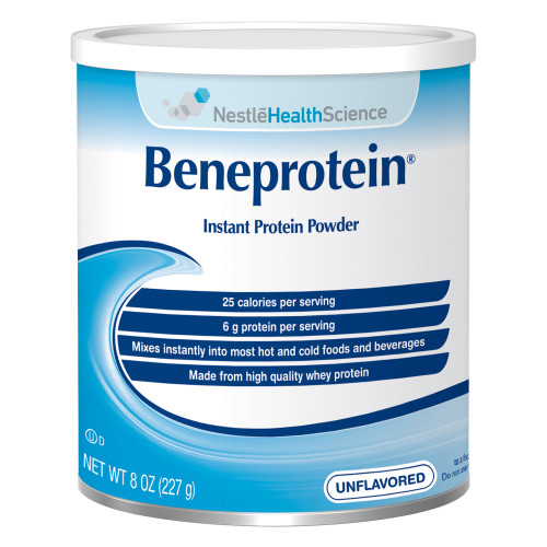 Beneprotein Protein Supplement Nestle Healthcare Nutrition