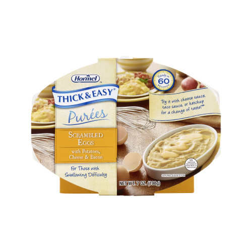Thick & Easy Purees Puree Hormel Food Sales