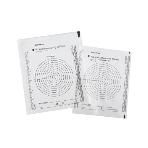 McKesson Wound Measuring Guide McKesson Brand