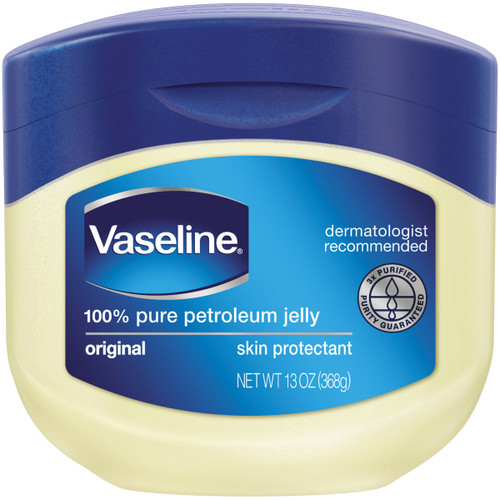 Vaseline Petroleum Jelly Unilever 521234500