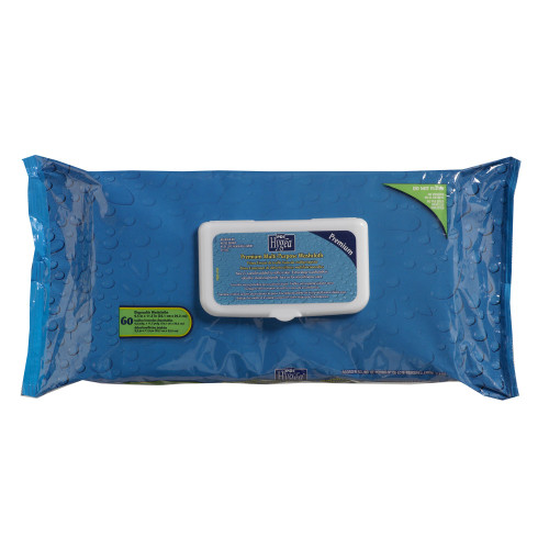 Hygea Premium Personal Wipe Professional Disposables J14143