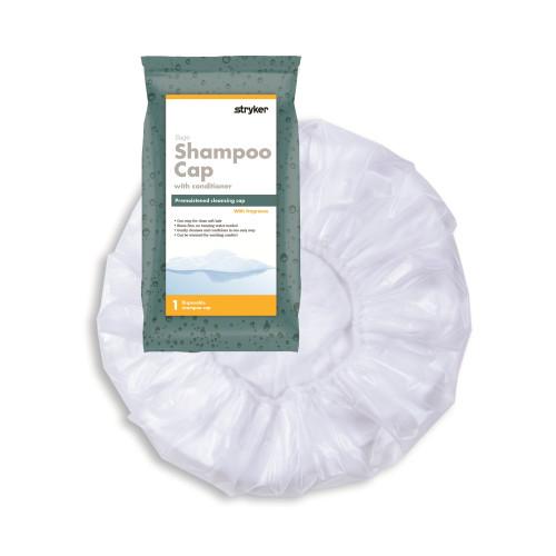 Comfort Shampoo Cap Sage Products 7909