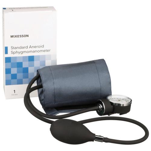 McKesson Brand Aneroid Sphygmomanometer with Cuff McKesson Brand