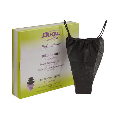 Reflections Bikini Panty Dukal 900506-1