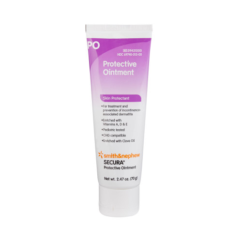 Secura Skin Protectant Smith & Nephew 59434800