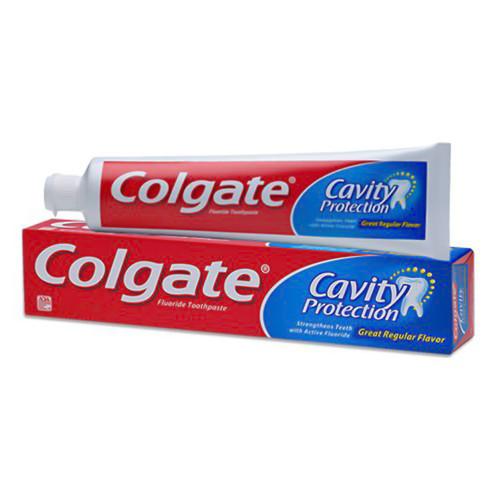 Colgate Toothpaste Colgate 151105