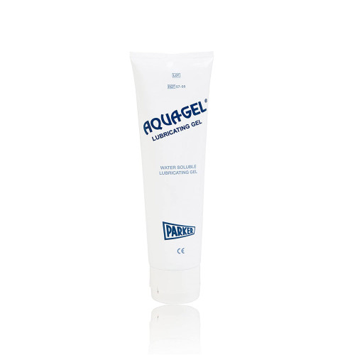 Aquagel Lubricating Jelly Parker Labs
