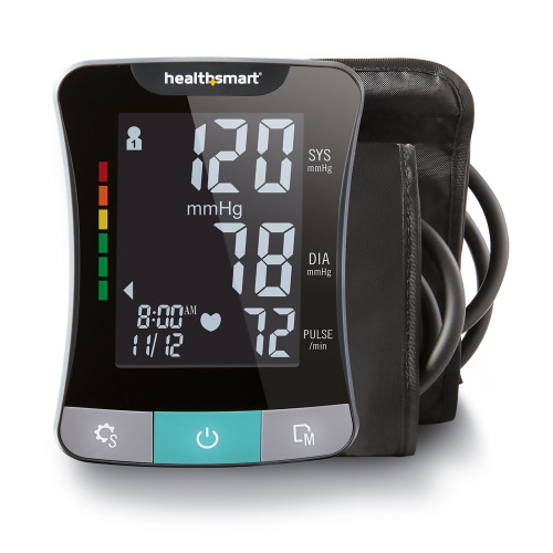 Mabis Digital Blood Pressure Monitoring Unit Mabis Healthcare 04-655-001