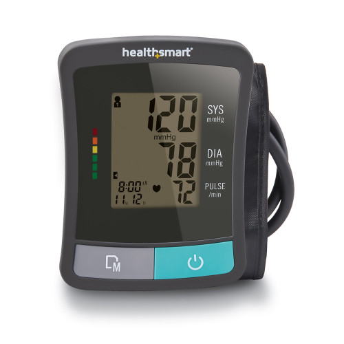 Mabis Digital Blood Pressure Monitoring Unit Mabis Healthcare 04-635-001