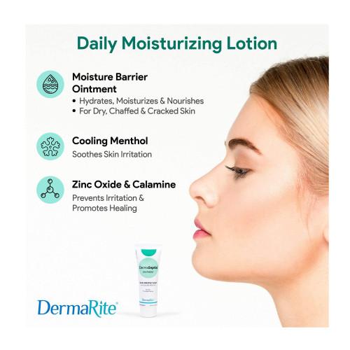 DermaSeptin Skin Protectant DermaRite Industries 212