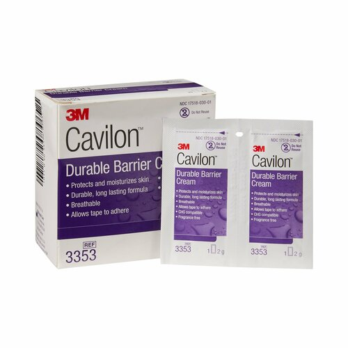 3M Cavilon Skin Protectant 3M 3353