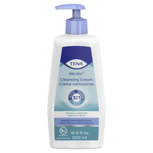 TENA Shampoo and Body Wash Essity HMS North America Inc 64363