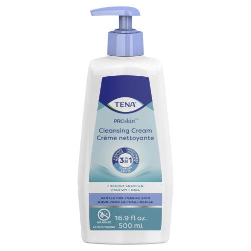 TENA Shampoo and Body Wash Essity HMS North America Inc 64363