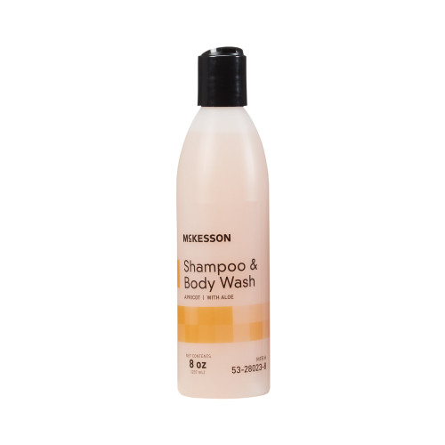 McKesson Shampoo and Body Wash McKesson Brand 53-28026-2000
