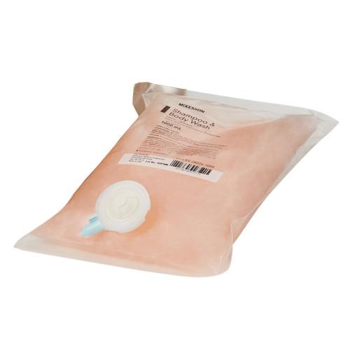 McKesson Shampoo and Body Wash McKesson Brand 53-28026-2000
