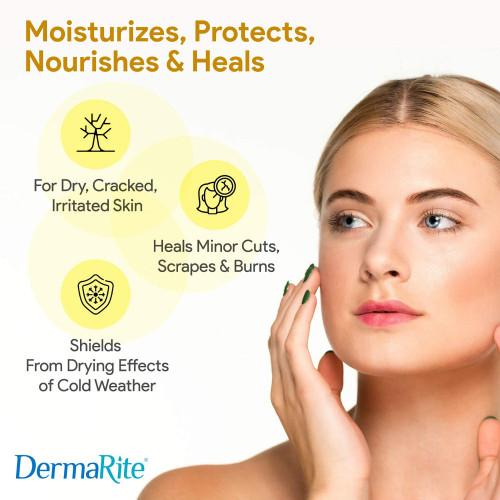 DermaPhor Skin Protectant DermaRite Industries 184