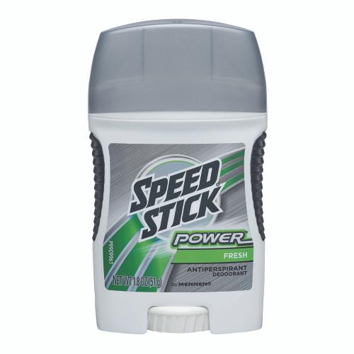Power Speed Stick Antiperspirant / Deodorant Colgate 94022