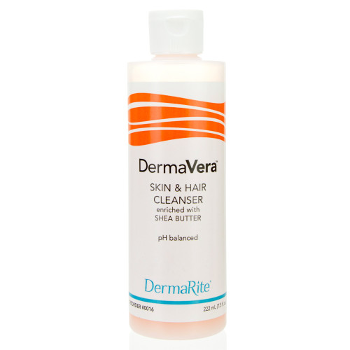 DermaVera Shampoo and Body Wash DermaRite Industries 16