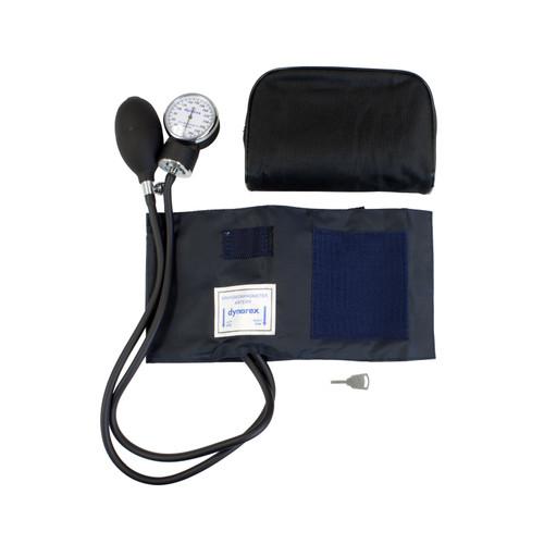 Dynarex Aneroid Sphygmomanometer with Cuff Dynarex