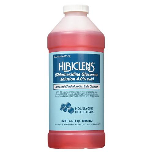 Hibiclens Surgical Scrub Molnlycke 57532