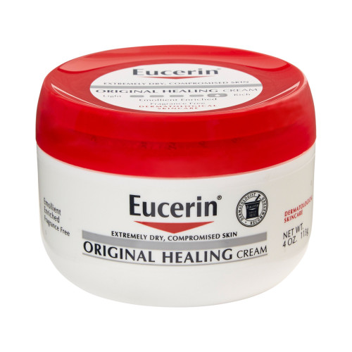 Eucerin Original Hand and Body Moisturizer Beiersdorf 10356009004