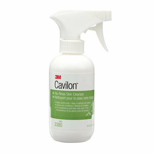 3M Cavilon Rinse-Free Body Wash 3M 3380