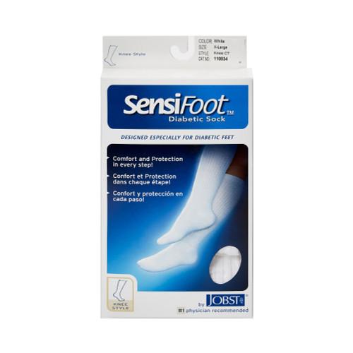 JOBST Sensifoot Diabetic Compression Socks BSN Medical 110833