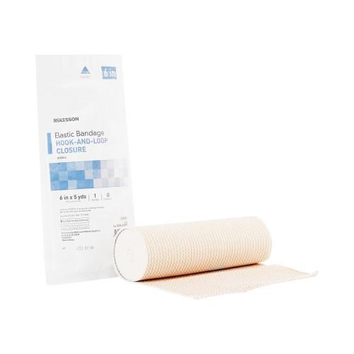 McKesson Elastic Bandage McKesson Brand 16-1033-3-STR