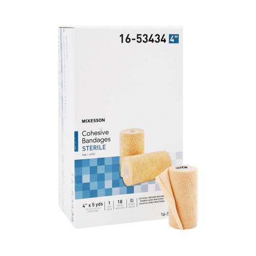 McKesson Cohesive Bandage McKesson Brand 16-53333