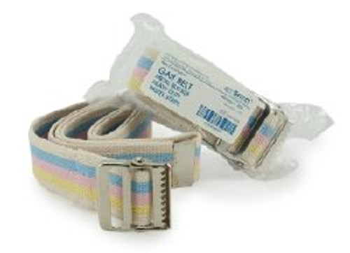 McKesson Gait Belt McKesson Brand 858