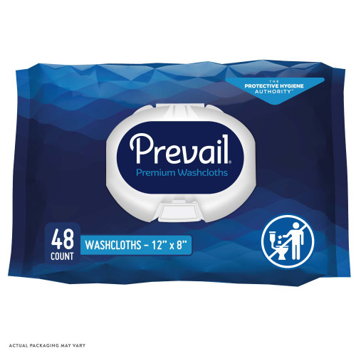 Prevail Personal Wipe First Quality WW-710