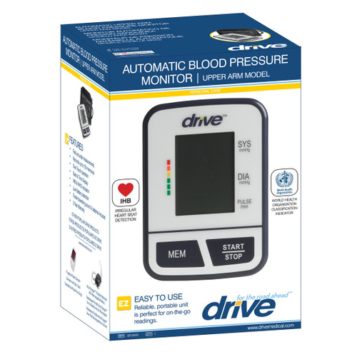 Drive Digital Blood Pressure Monitoring Unit Drive Medical BP3600