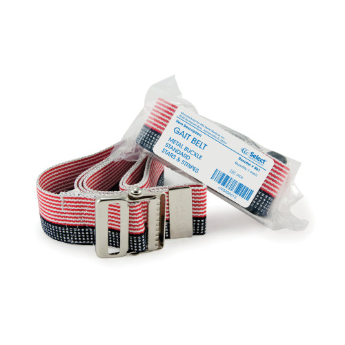 McKesson Gait Belt McKesson Brand 861