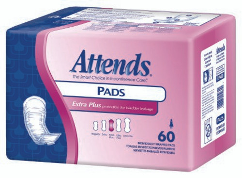 Attends Bladder Control Pad Attends Healthcare Products LP0400