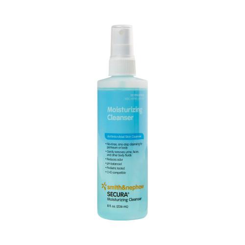 Secura Moisturizing Antimicrobial Soap Smith & Nephew 59430900